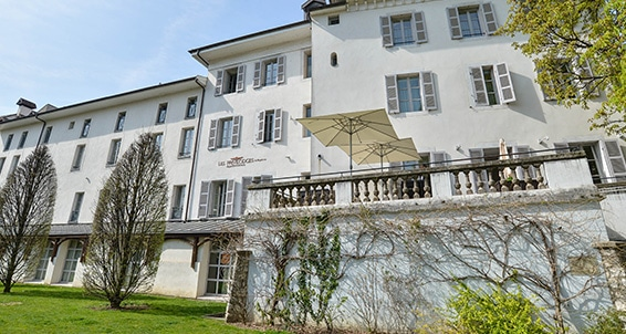 Annecy apartment hotel
