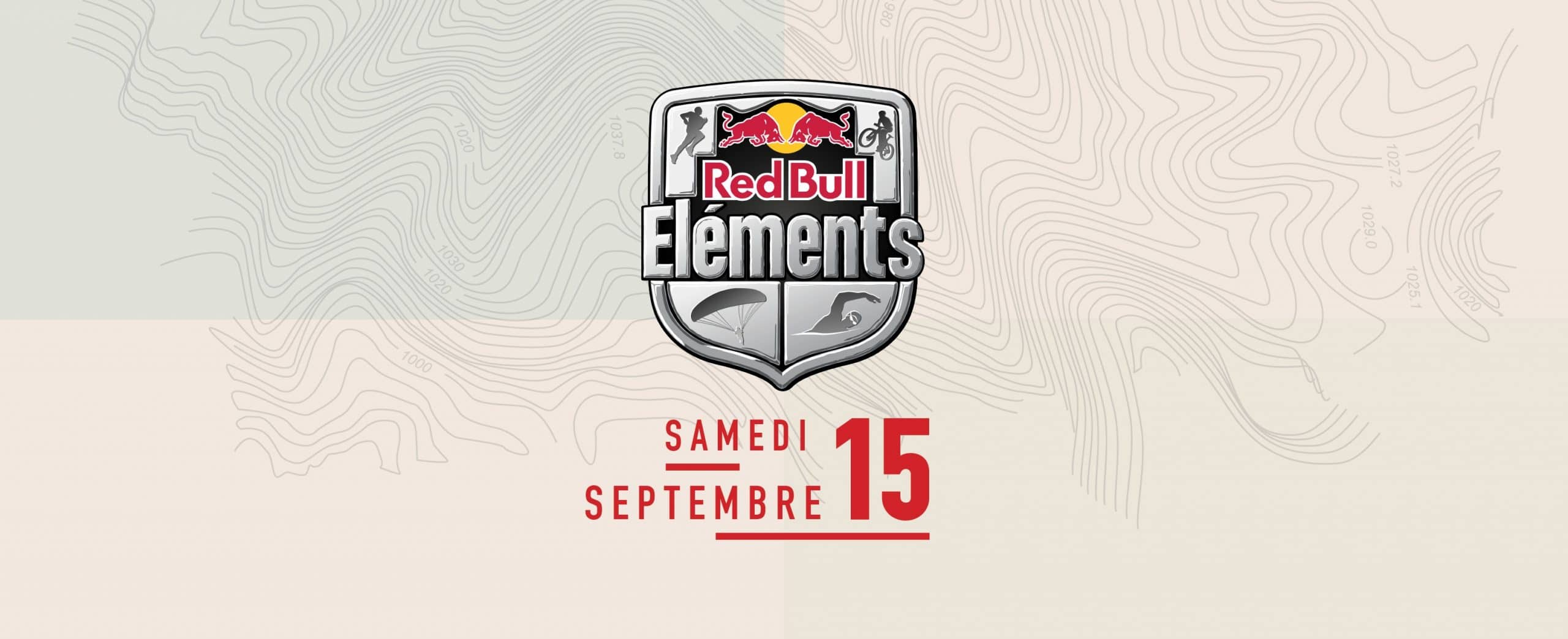 Red Bull Elements 2018