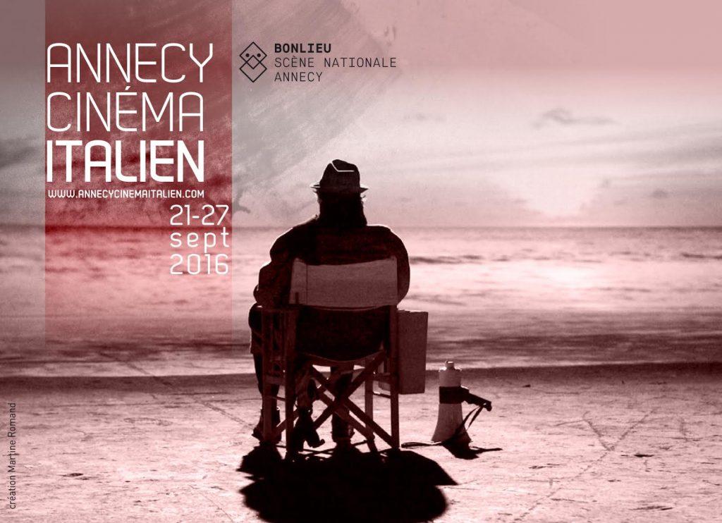 Annecy Italian Cinema Festival