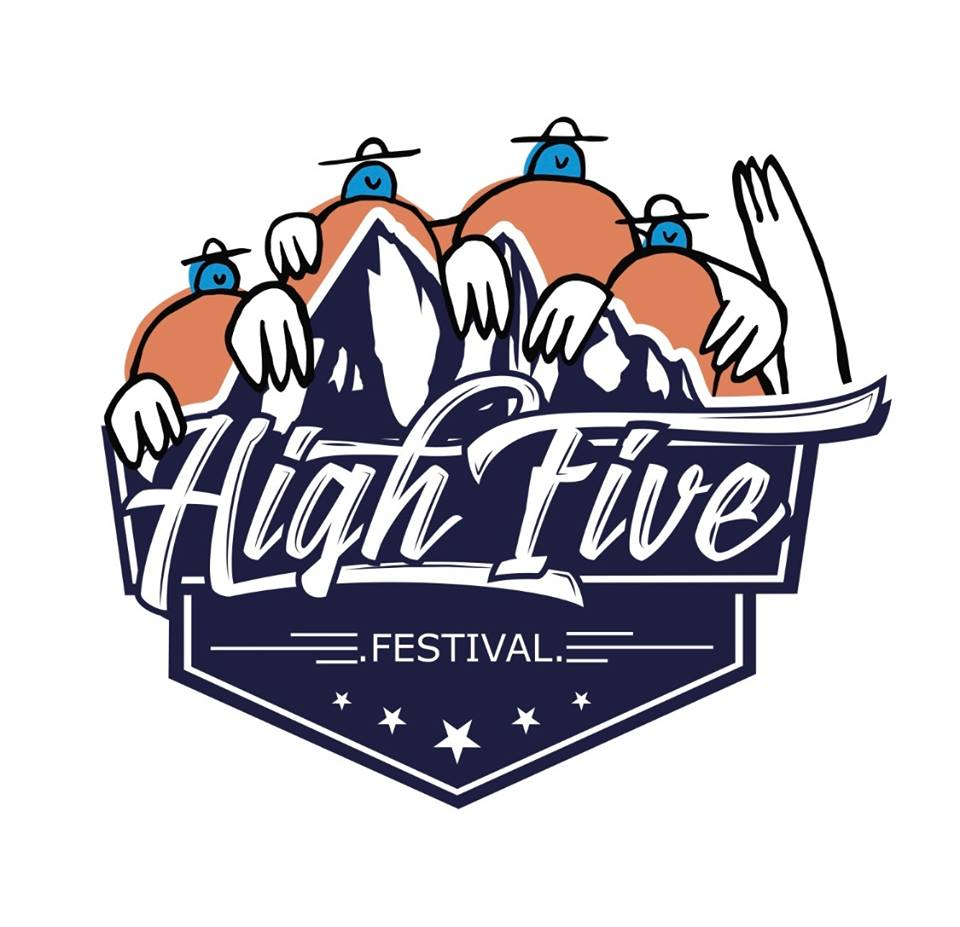 High Five Festival 2018