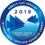 Annecy Live Surgery 2019