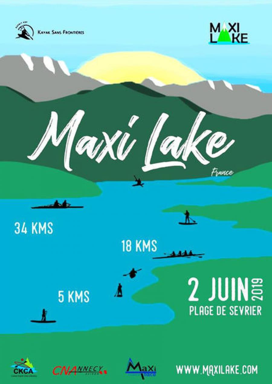Maxi-Lake 2019
