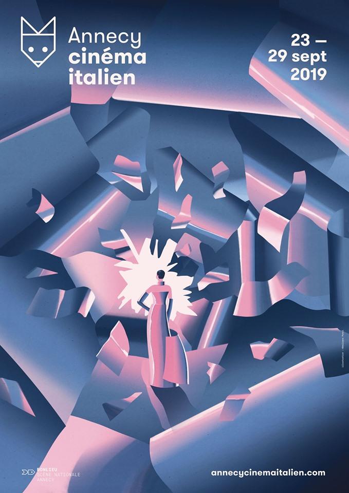 Festival Annecy Cinéma Italien 2019