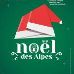 Marché de Noël d'Annecy 2019