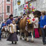 Retour des Alpages 2019