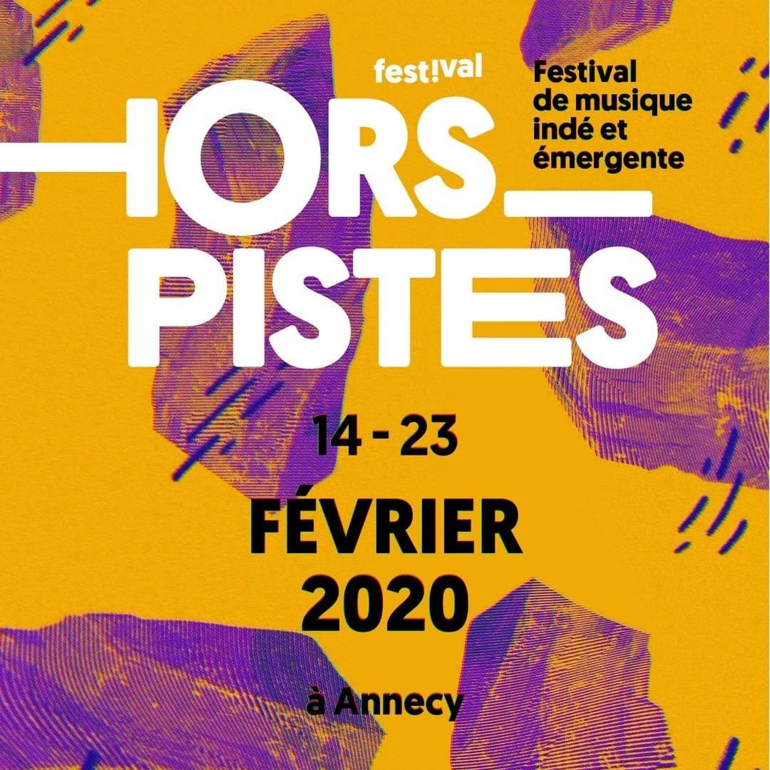 Festival Hors-Pistes 2020