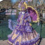 Venetian carnival 2020