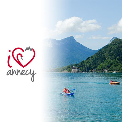 I LAKE ANNECY